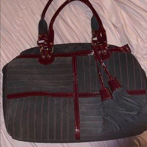 Claudia Ferenze Handbag